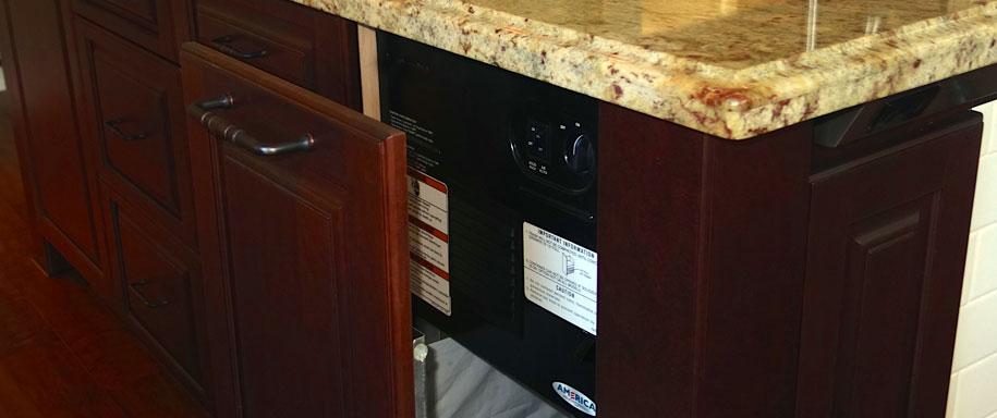 Kitchen Trash Compactor Repair Boulder Longmont