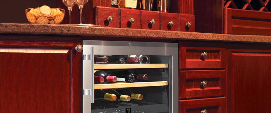 Wine Refrigerator Service Boulder Colorado