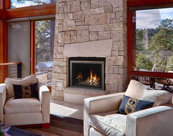Fireplace Designer Mendota S