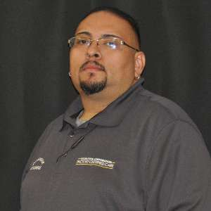 Team Member Technician Jorge A