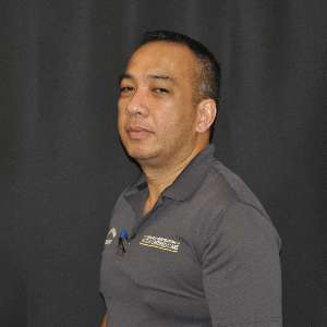 Team Member Technician Ermin R