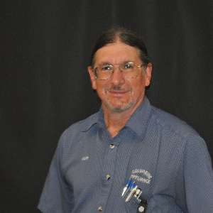 Team Member Field Service Manager Keith C